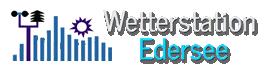 Logo Ederseewetter