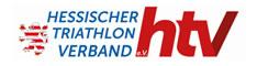 banner logo hessischer triathlon verband