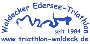 logo triathlon waldeck webadresse